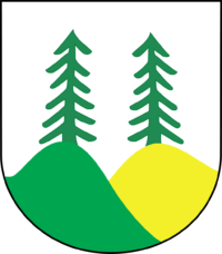 Herb gminy Brenna