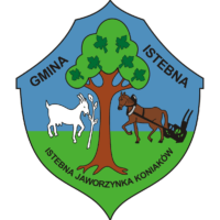 Herb gminy Istebna